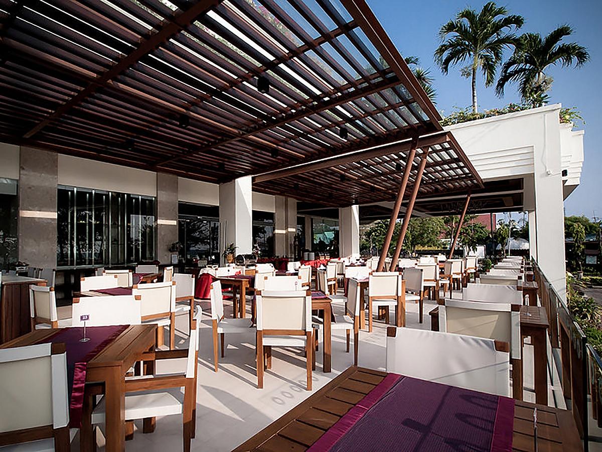 Grand jomtien palace 3 таиланд паттайя